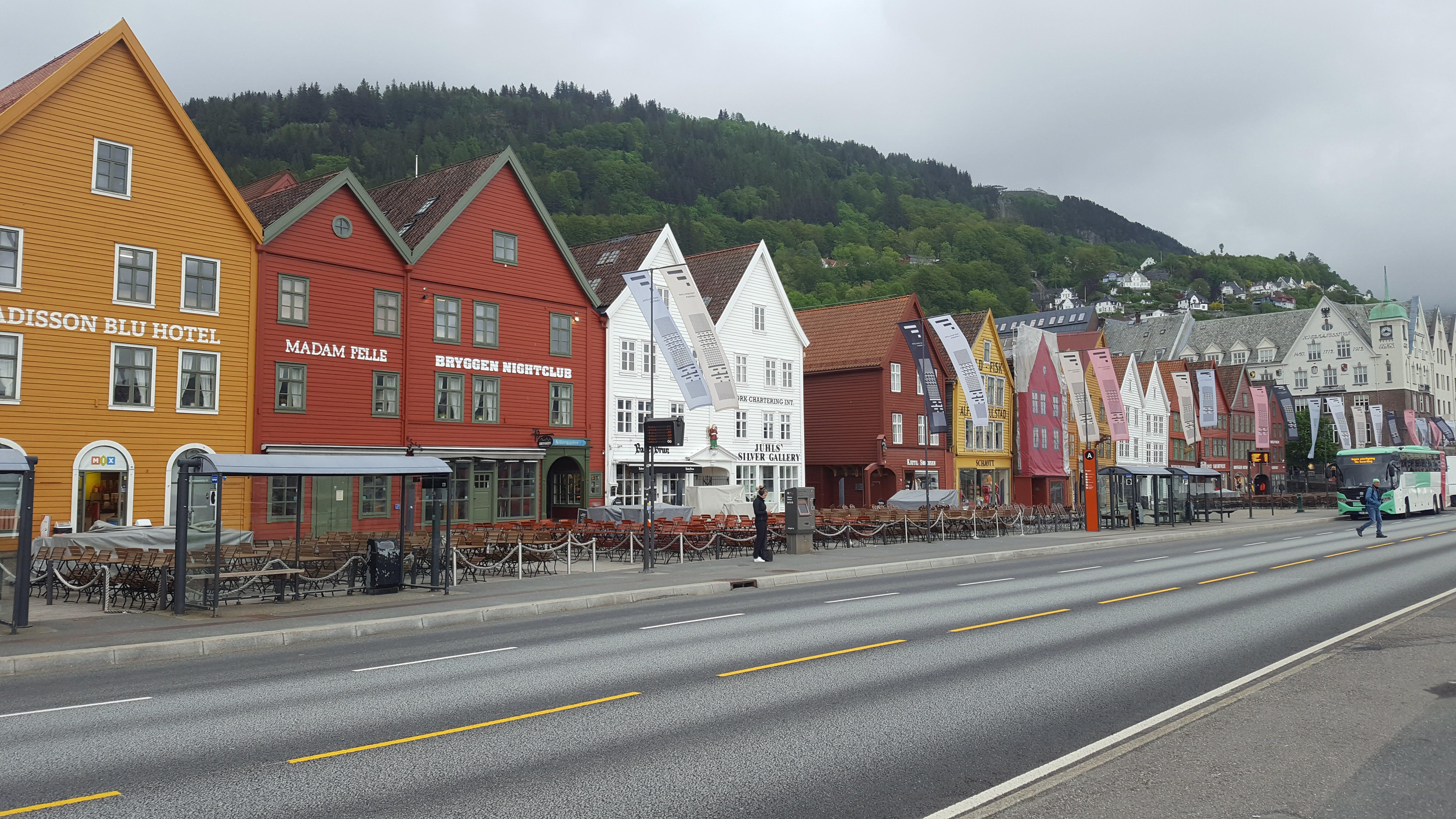 Norway 2019, Part 1