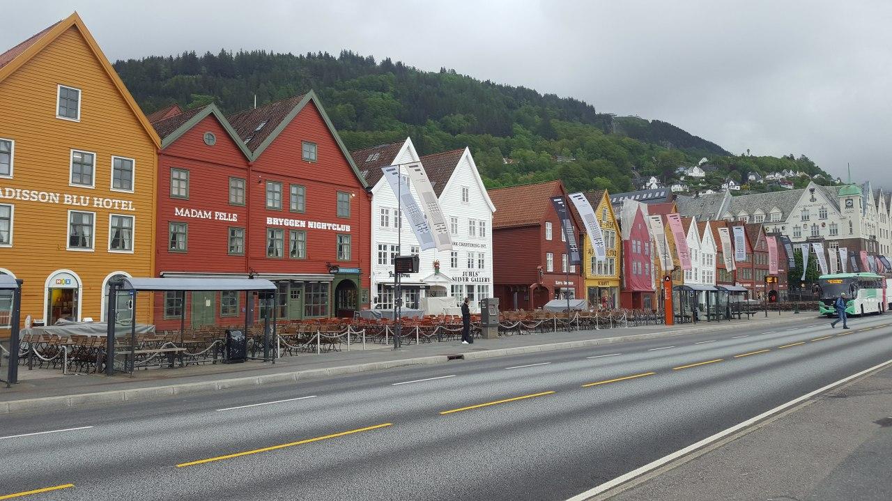 Norway 2019, Part1